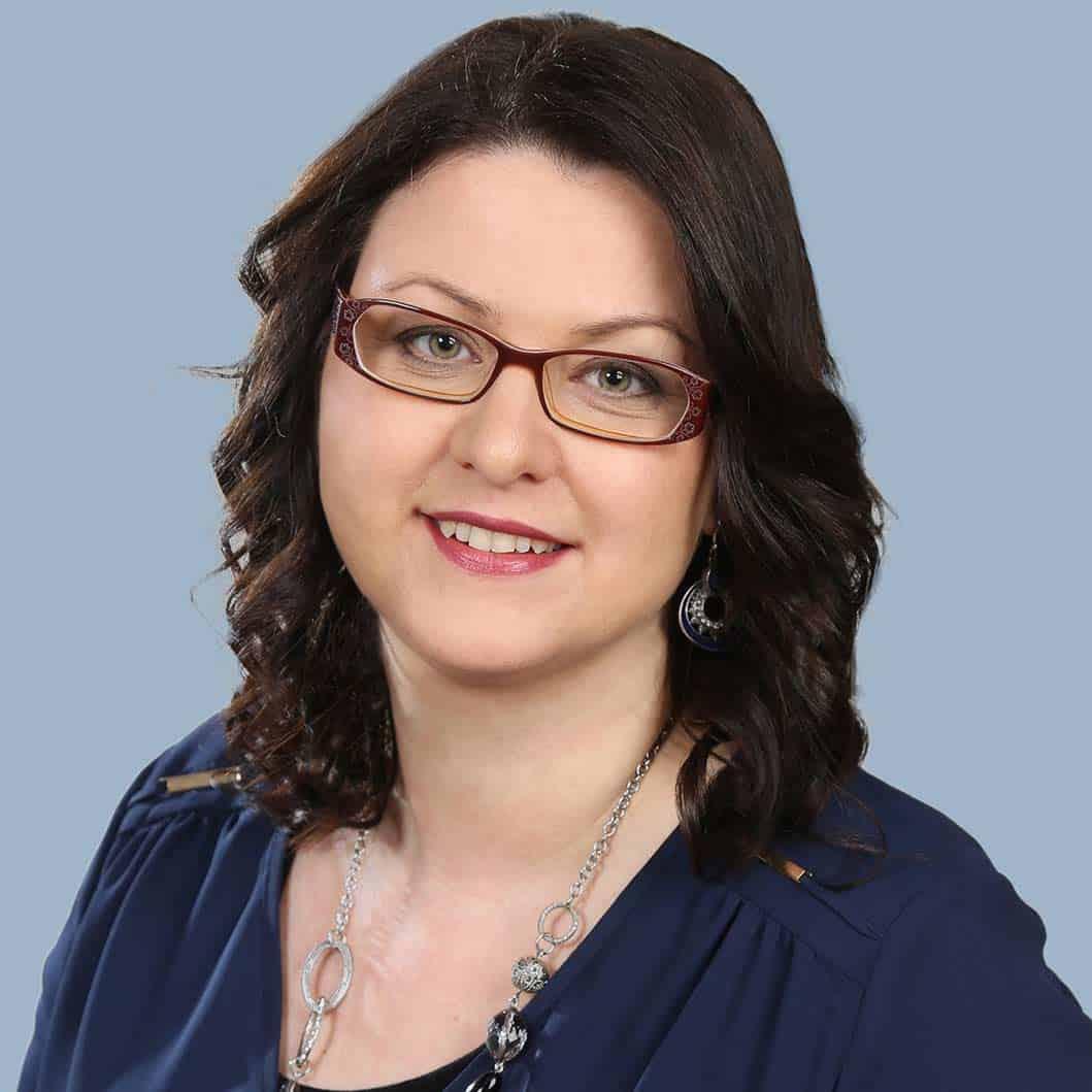 Petra Decrinis