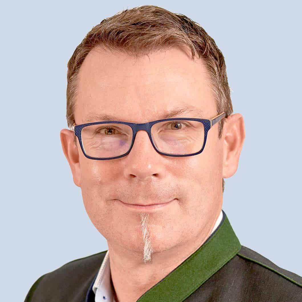 Mag. Stephan Gartner